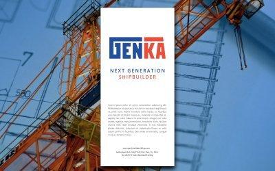 Genka Shipbuilding
