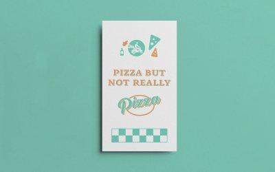 Wannabe Pizza