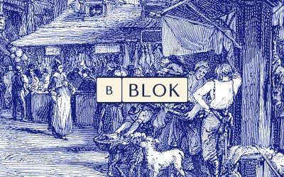 B Blok Bakery